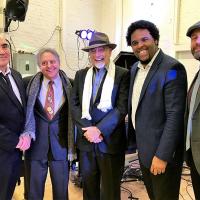 Dave Bass Afro-Cuban Jazz Quintet