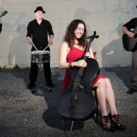 San Francisco band Dirty Cello: blues, bluegrass and rock