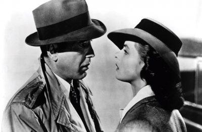 CASABLANCA - Mendocino Film Festival Classic Film ...