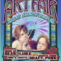 Laytonville Art Angels Art Fair