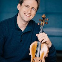 Symphony of the Redwoods Fall Matinee Concert