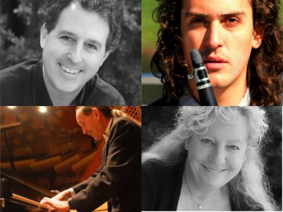 Opus Chamber Music Series Presents the Ives Collective