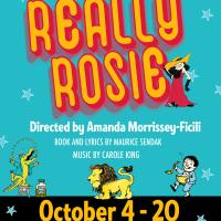 Gloriana presents Really Rosie