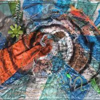 Climate Change Quilt Workshop with Laura Fogg
