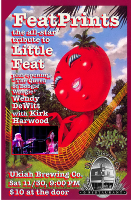 FeatPrints - the all-star tribute to Little Feat c...