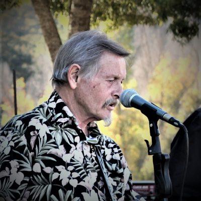 Guitarist Jim Williams at Blue Wing Sunday Brunch
