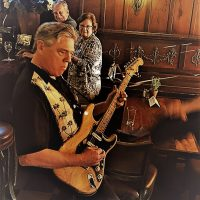 Fargo Brothers at Blue Wing Monday Blues