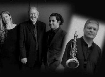 Francis Vanek & the Dorian May Trio at Rivino Winery