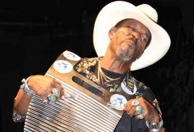 Cajun Zydeco Fest in the Redwood Grove at Gualala Arts