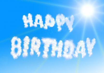 70th+ Birthday Celebration