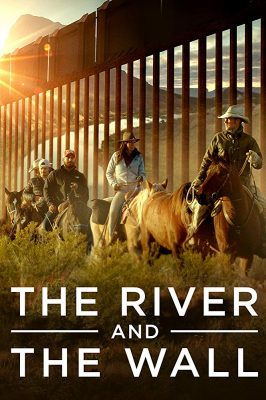 Film Club: The River and The Wall