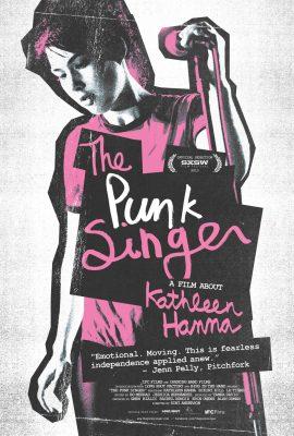 Music on Film Nite: The Punk Singer