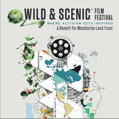 Mendocino Land Trust Presents the Wild and Scenic ...