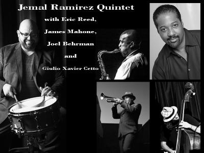 Jemal Ramirez Quintet