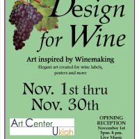 Design For Wine