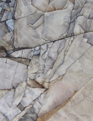 The Nature of Things: Watercolors by Kristin Otwel...
