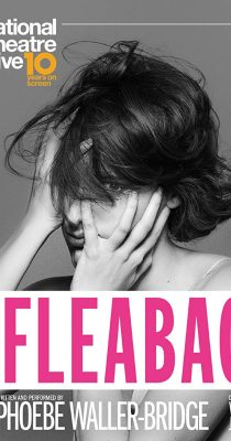 Fleabag National Theatre Live