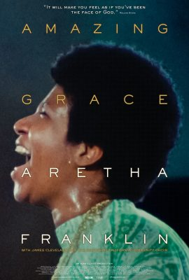 Amazing Grace Music on Film Nite