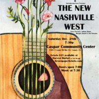 Foxglove & New Nashville West