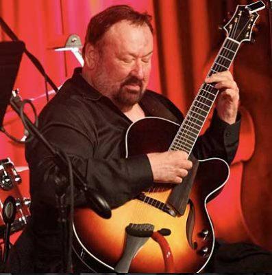 Doug MacDonald – The Califournia Quartet