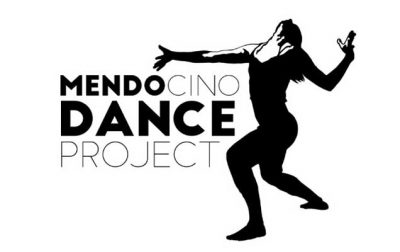 Mendocino Dance Project Class and Workshop Schedule