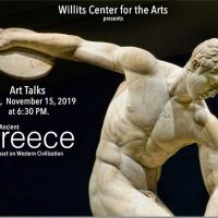 Art Talk: Greece: Influence on Western Art