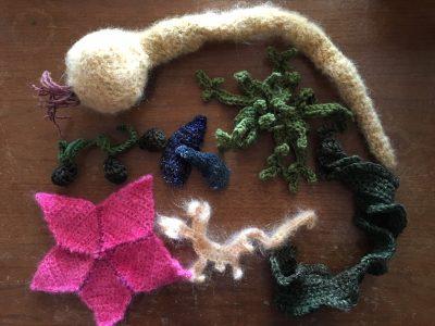 Crocheting the Coast Workshop
