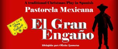 SPACE Presents La Pastorela - Un Gran Engaño (A G...