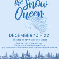 Gloriana presents The Snow Queen