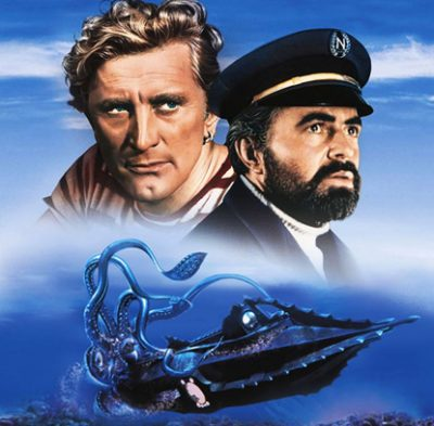 RESCHEDULED: 20,000 Leagues Under the Sea