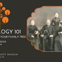 Genealogy 101: How to Start Your Family Tree