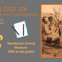 Genealogy 301: How to Write Ancestor Biographies