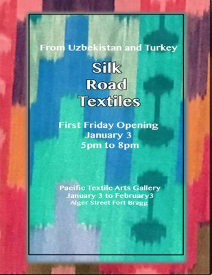 Treasures from the Silk Road