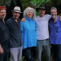BAKU: A Global Harmony Winter Concert at Gualala Arts