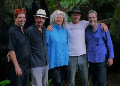 BAKU: A Global Harmony Winter Concert at Gualala A...
