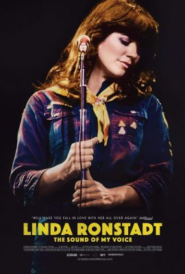 Music on Film Nite: Linda Ronstadt: The Sound of M...