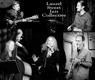 The Laurel Street Jazz Collective
