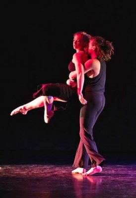 Mendocino College Spring Dance Festival 2020 CANCELLED