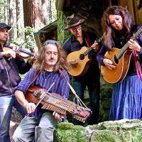 Oak & Thorn presents The New World String Project