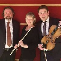 Opus Chamber Music Series presents Santa Rosa Symphony Chamber Players