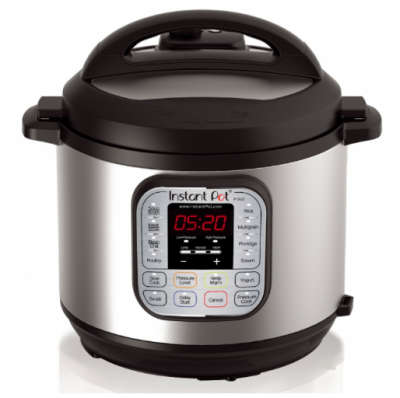 Instant Pot Cooking 101 Workshop With Instructor Jill Nussinow
