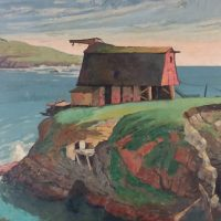 Natural Expressions: Art Inspired by Mendocino County