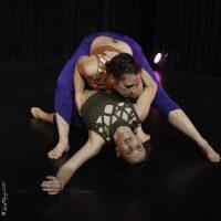 Mendocino Dance Project brings SPECTATOR to the Mendocino Theatre Company