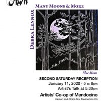 Many Moons and More