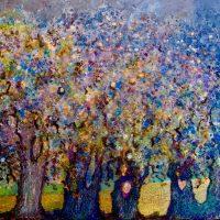 """Artists' Co-op: """"Heart Work"""" by Karen Bowers"""