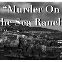 Gualala Arts Theater presents a Murder Mystery Dinner