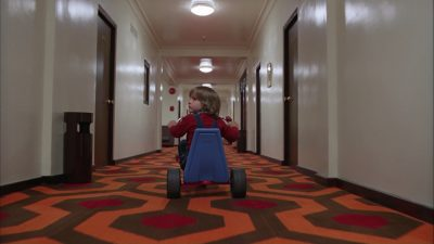 The Shining - Classic Film Series