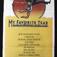 Film Club: My Favorite Year