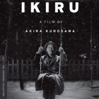 Film Club: Ikiru