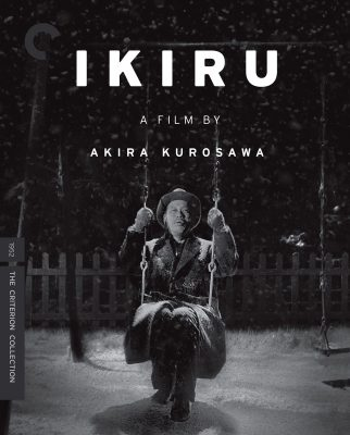Film Club: Ikiru